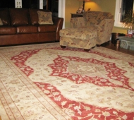 Oriental Rug from the Rug Store