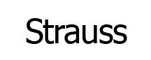 Strauss Carpet